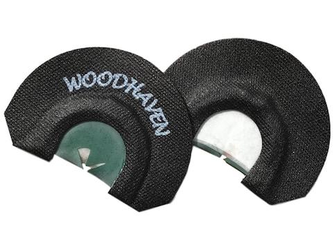 Woodhaven Hyper Ninja Diaphragm Turkey Call