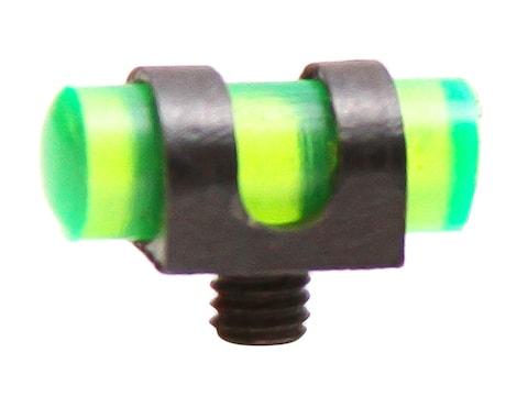Carlson's High Visibility Shotgun Front Bead Sight 3x56 Thread Steel Fiber Optic