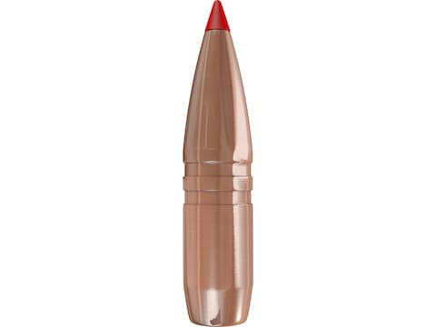 Hornady GMX Bullets 338 Caliber (338 Diameter) 225 Grain GMX Boat Tail Lead-Free Box of 50