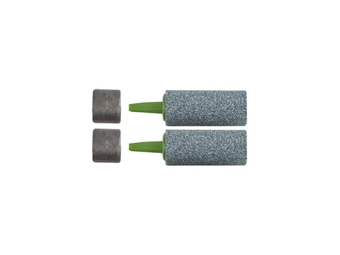 Marine Metal Products Airstone w/Weights (pair)