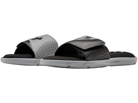 Under Armour M Ignite Slides Synthetic Men's