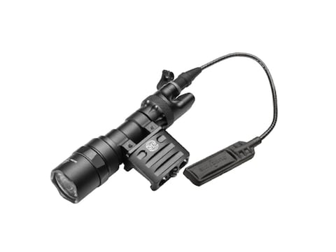 Surefire M312C Scout Light Weapon Light LED with RM45 Mount with 1 CR123A Battery Alumi...