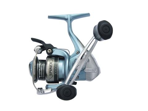 Shimano Spirex FG Spinning Reel