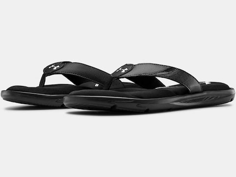 Under Armour M Ignite III Flip Flops Synthetic Men's