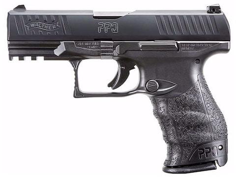 Walther PPQ M2 Air Pistol 177 Caliber Pellet