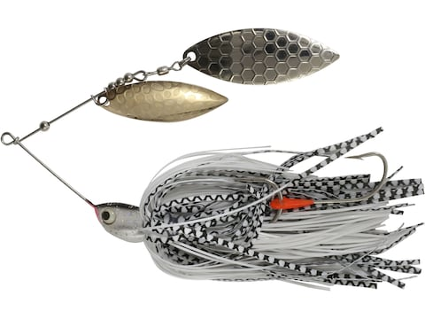Northland Reed Runner Magnum Double Willow Spinnerbait