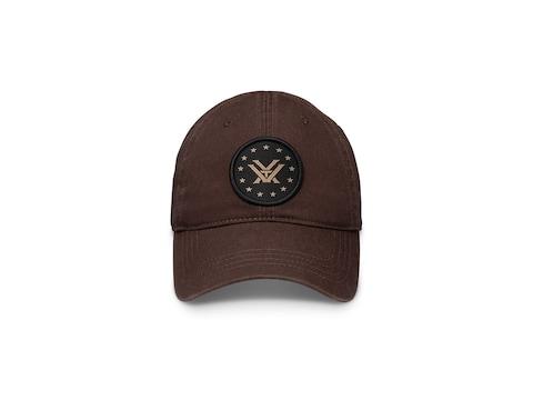 Vortex Optics Military Patch Cap Chocolate