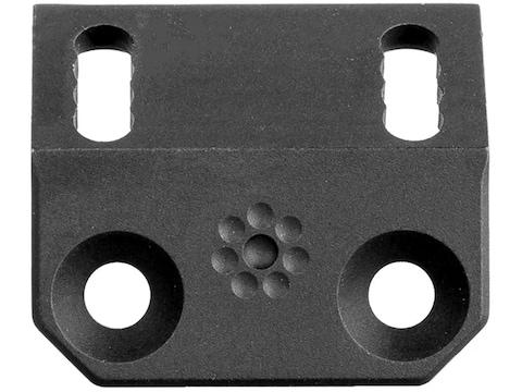 Arisaka Defense Offset Scout Flashlight Mount Adjustable CMR Aluminum Black