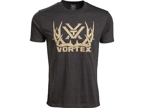 Vortex Optics Men's Full Tine Short Sleeve T-Shirt