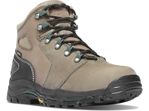"""Danner Vicious 4"""" Gore-Tex Non-Metallic Safety Toe Work Boots Leather Women's"""