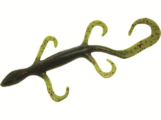 "Zoom 6"" Lizard Avocado"