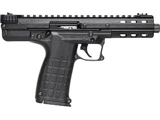 "Kel-Tec CP33 22 Long Rifle Semi-Automatic Pistol 5.5"" Barrel 33-Round"