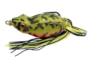 River2Sea Bully Wa 55 II Frog Firebelly
