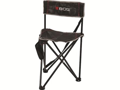 BOG Triple Play Tripod Ground Blind Chair