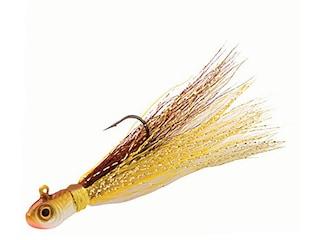 Northland Buck-A-Roo Jig Gold Shiner 1/8 oz