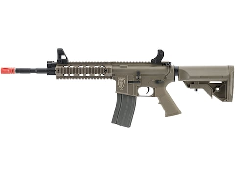 Elite Force Competition M4 CFR AEG Airsoft Rifle