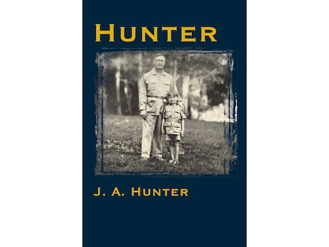 Hunter by J. A. Hunter