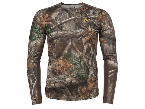 ScentBlocker Men's Angatec Long Sleeve Performance Shirt