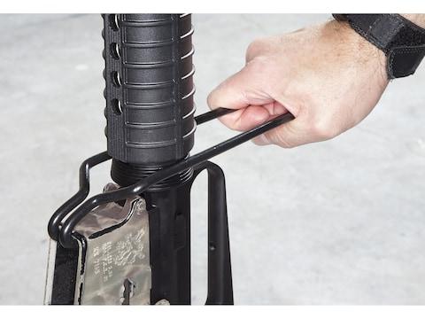 Rack'Em Racks Handguard Removal Tool AR-15 Steel