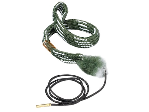 Hoppe's BoreSnake Bore Cleaner with T-Handle
