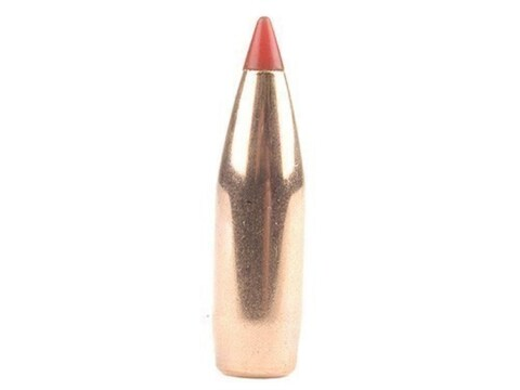 Hornady V-MAX Bullets 243 Caliber, 6mm (243 Diameter) 58 Grain Boat Tail Box of 500 (Bu...
