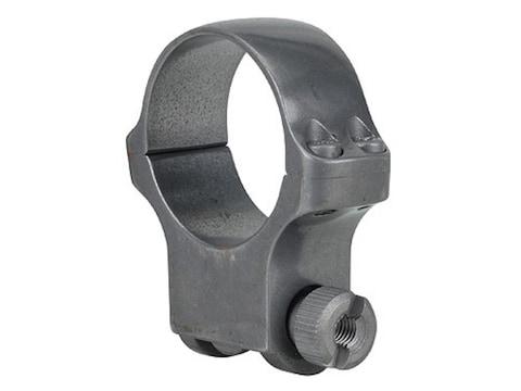 Ruger 30mm Ring Mount 5K30TG Target Gray High
