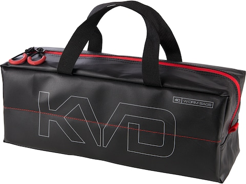 Plano KVD Wormfile Speedbag Tackle Bag