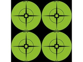 "Birchwood Casey Target Spots 3"" Atomic Green Pack of 40"