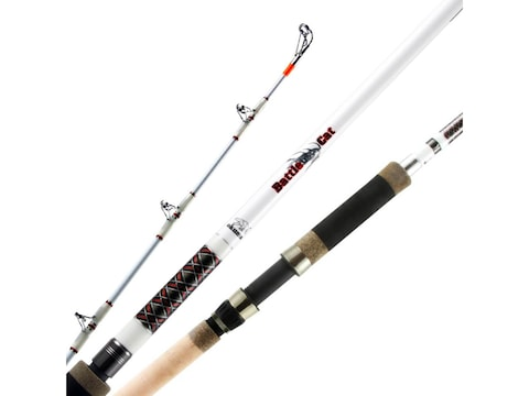 Okuma Battle Cat Catfish Casting Rod