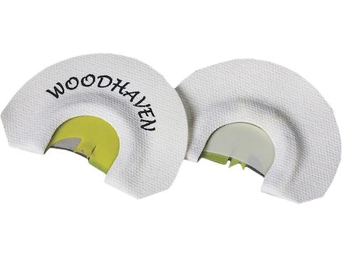 Woodhaven Stinger Pro Series Copperhead II Diaphragm Turkey Call