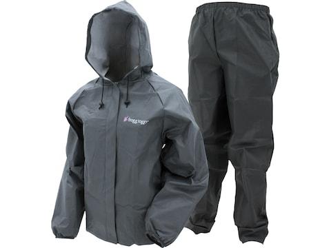 Frogg Toggs Men's Ultra-Lite² Rain Suit Polypropylene