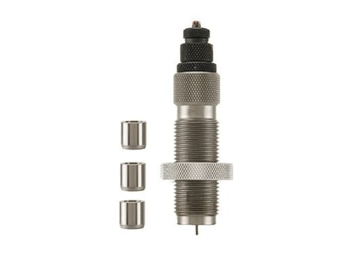 Forster Precision Plus Bushing Bump Neck Sizer Die with 3 Bushings