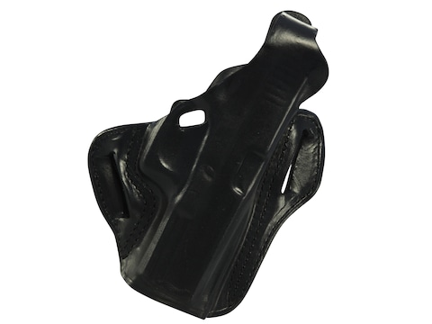 DeSantis F.A.M.S. Holster with Lock Hole