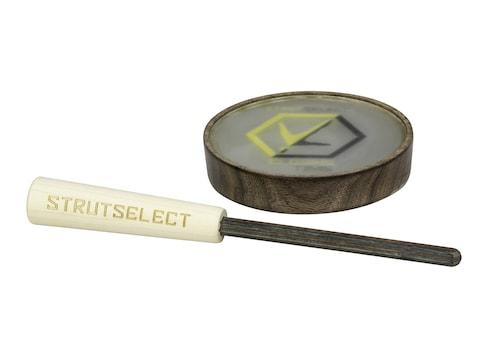 H.S. Strut Strut Select Closing Time Glass Pot Turkey Call