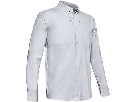 Under Armour Men's Tide Chaser 2.0 Long Sleeve Shirt Polyester