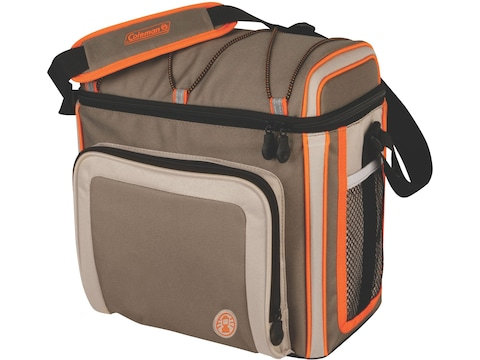 Coleman Soft Cooler with Liner 30 Can Nylon