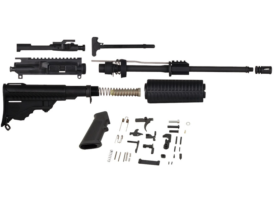 [SCHEMATICS_4LK]  DPMS AR-15 Oracle Unassembled Carbine Kit 5.56x45mm NATO | Dpms Schematics |  | MidwayUSA