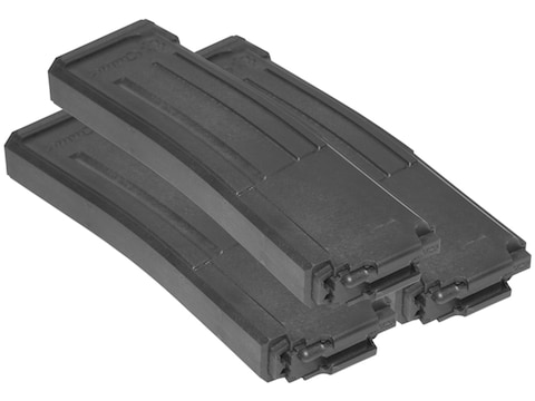 CMMG AR-15 Conversion Magazine for CMMG Radial Delayed Blowback Upper 5.7x28mm Polymer ...