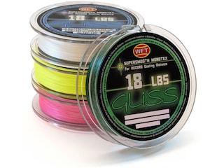 Ardent Gliss Monofilament Fishing Line 18lb 150yd Green