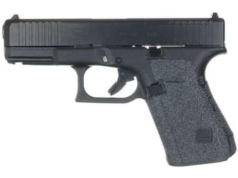 Talon Grips Grip Tape Glock 19, 19 MOS, 23, 25, 32, 38 Gen 5 Large Backstrap Black