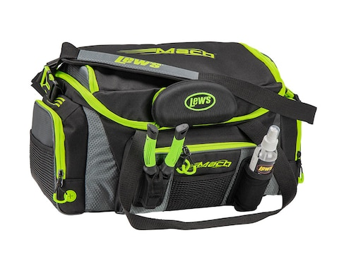Lew's Mach Tackle Bag