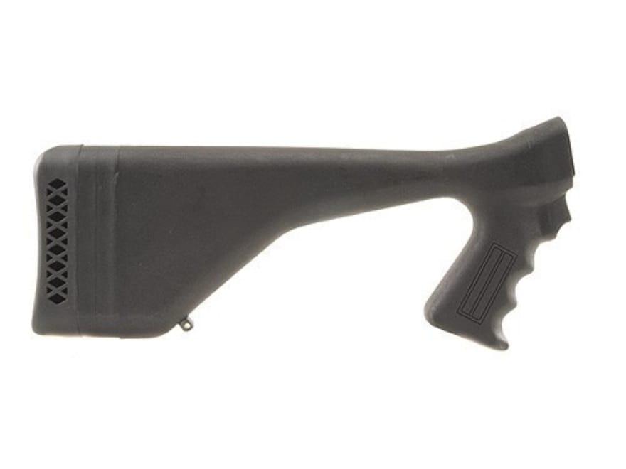 Choate Mark 5 Pistol Grip Buttstock Remington 870 12 Ga Synthetic