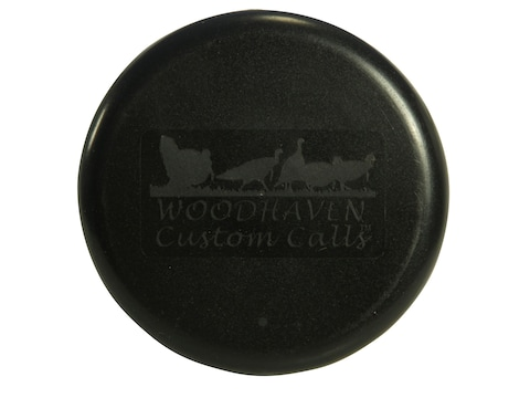 Woodhaven Surface Saver Turkey Call Lid