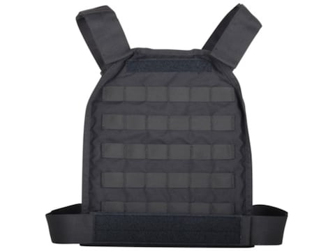 US Palm MOLLE Defender Series Soft Body Armor Level IIIA Front and Back Panels 500d Cor...