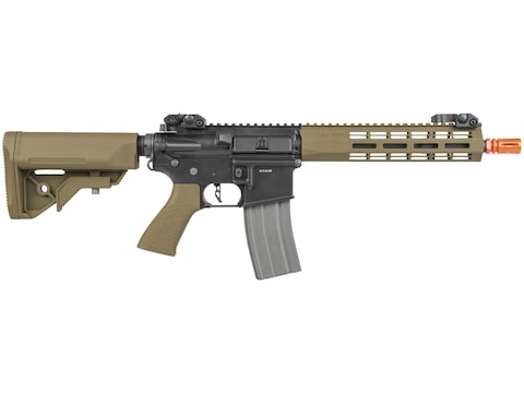 Elite Force M4 CQB Competition AEG Airsoft Rifle