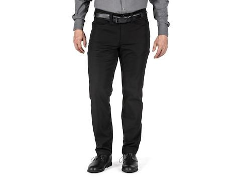 5.11 Men's Defender-Flex Urban Pants Polyester/Cotton Flex-Tac