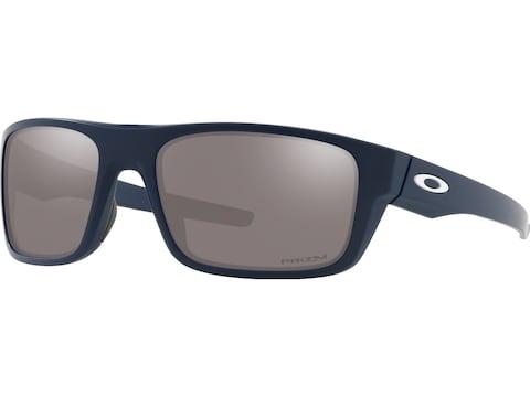 Oakley SI Armed Forces Drop Point Sunglasses Navy Matte Navy Frame/Prizm Black Lens