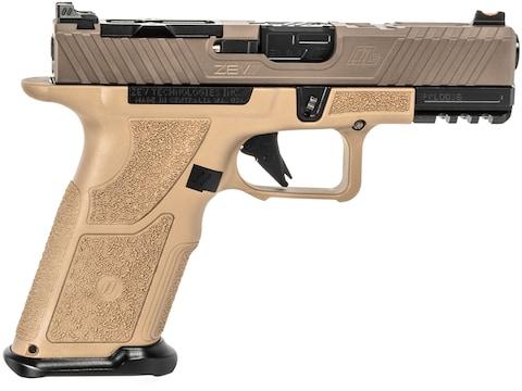 ZEV Technologies OZ-9C X Pistol