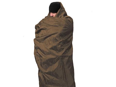Snugpak Jungle Blanket Survival Blanket Polyester