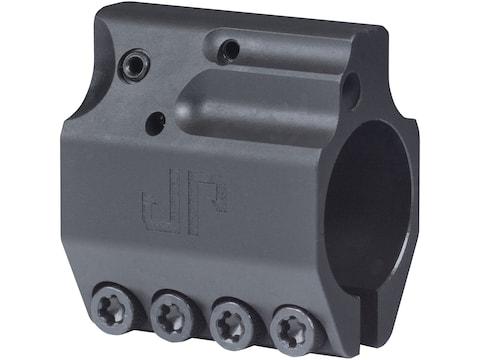 "JP Enterprises Adjustable Low Profile Gas Block Standard Barrel .750"" Inside Diameter S..."